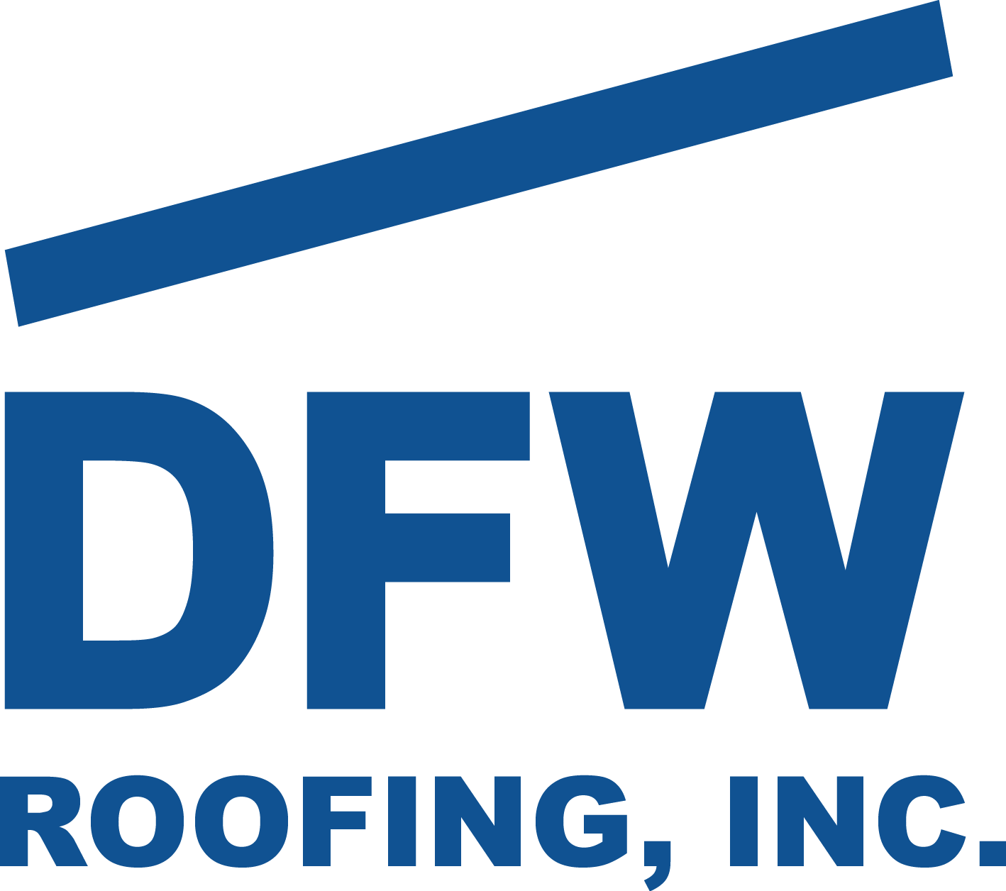DFW Roofing Inc.